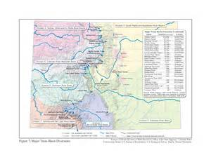 colorado water map summit county citizens voice
