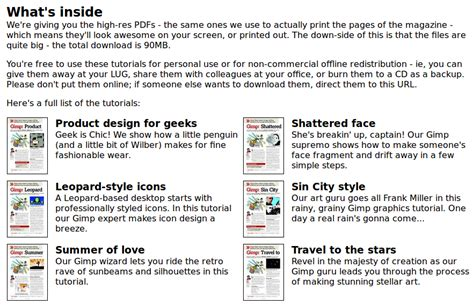 ubuntu tutorial ebook kumpulan ebook gimp ubuntu linux blog indonesia