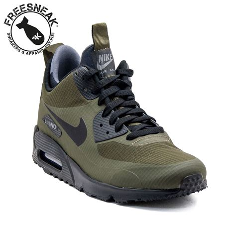 Nike Airmax 90 Army nike air max 90 army green lanarkunitedfc co uk