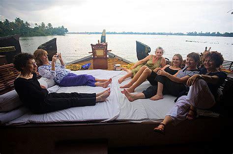 alappuzha boat house honeymoon package alappuzha boathouse packages standard boat house deluxe