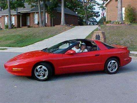 1995 pontiac firebird performance parts 95firebirdkeith 1995 pontiac firebird specs photos