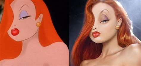 jessica rabbit real 301 moved permanently