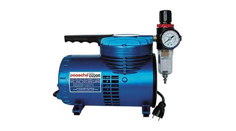 1 6 hp diaphragm compressor horizonhobby