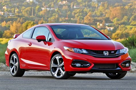 2015 honda civic reviews 2015 honda civic si review autoweb