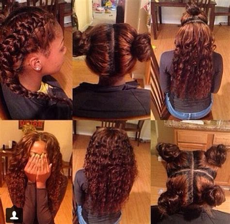 7 braid sewin for white persons hair 17 best ideas about vixen sew in on pinterest sew in
