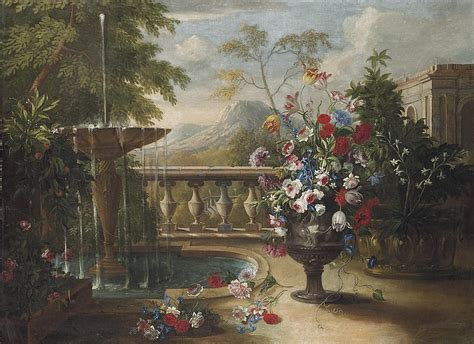roma co dei fiori mario dei fiori works on sale at auction biography