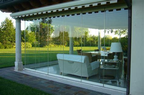 verande tutto vetro photogallery verande porticati pergole