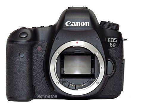canon 6d canon 6d vs canon 7d ii digifoto pro