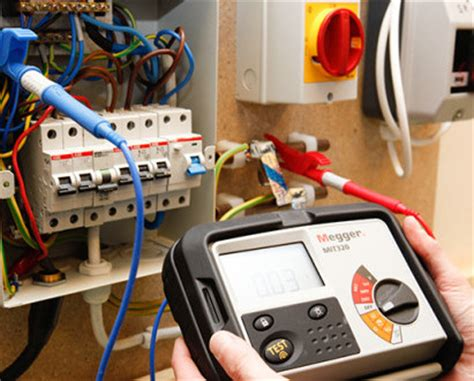 high voltage electrical contractors uk electrical maintenance testing engineering services