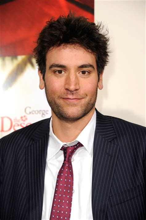 josh radnor actor josh radnor pictures premiere of fox searchlight s quot the