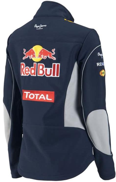Ktm Clothing Canada Authentic Infiniti Bull Racing F1 Team 2013