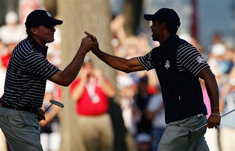 Tiger Woods To Be A by Tiger Woods Not Fit To Be A Cup Captain Golfpunkhq