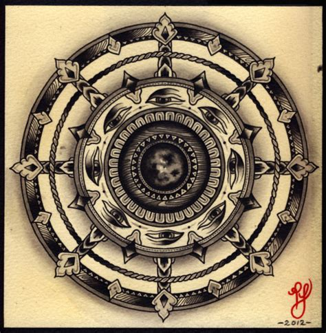 dharma wheel tattoo dharma wheel