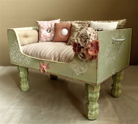 diy dog couch 24 stylish dog beds