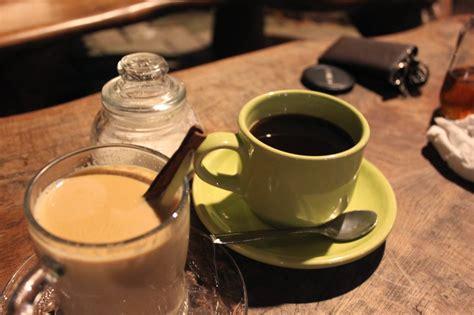 Teh Jawa Cafe padmaning coffee ala jawa et l amour