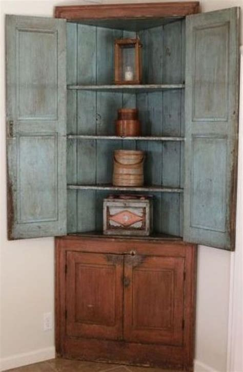 kitchen corner hutch cabinets 25 best ideas about corner cupboard on pinterest