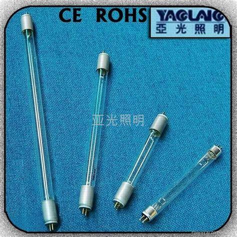 uv germicidal l manufacturers quartz uv germicidal l uvc zlu4 35w zlbh15 yaguang