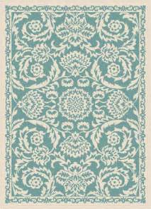 Outdoor Rug garden city by tayse indoor outdoor area rug basile