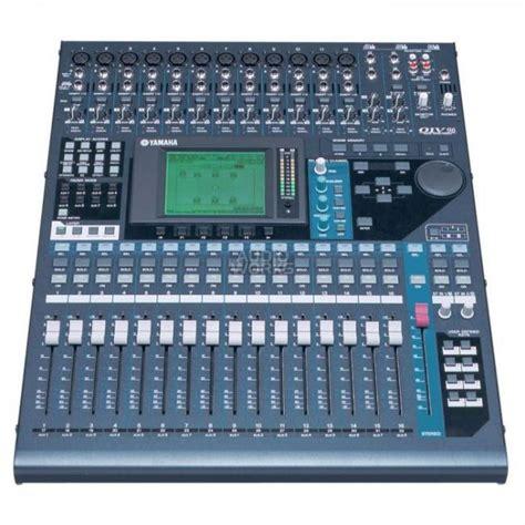 Prefesional Mixing Console 4 Channel Soundbest Js 4d yamaha 01v96vcm digital mixing desk