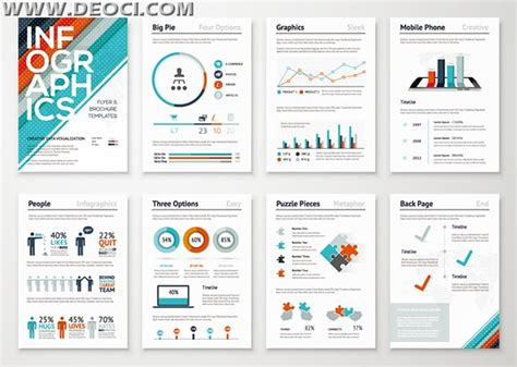 Information Technology Resume Examples by Business One Page Color Album Cover Design Template Eps