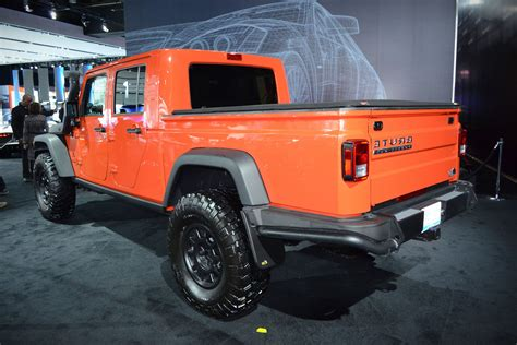 When Will The Jeep Truck Be Released by 2019 Jeep Wrangler Release Date Update Auto Suv 2018