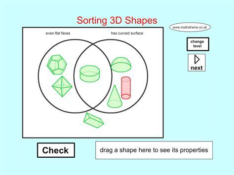 sorting 3d shapes venn diagram app ranking and store data
