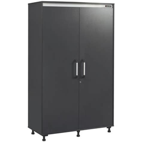black and decker storage cabinets mega storage cabinet charcoal stipple