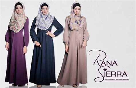 koleksi jubah muslimah 2014 rana aswad online clothing for muslimah koleksi jubah