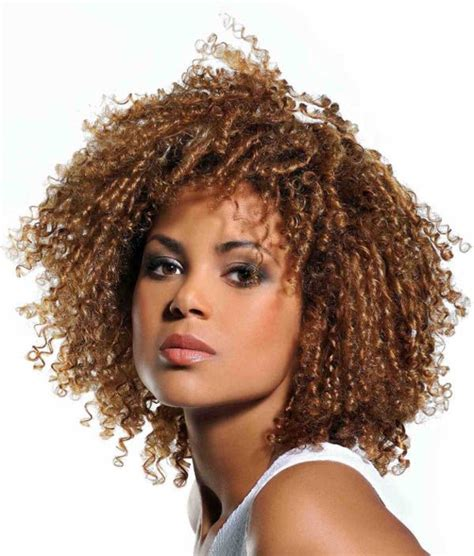 weave on short afro hair natural curly weave short curly weave hairstyles for