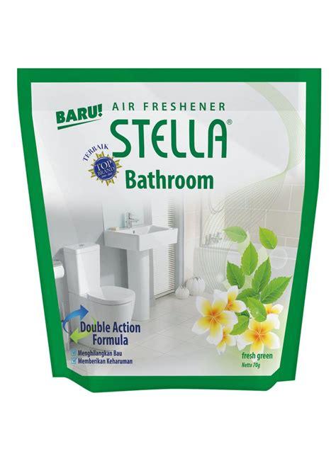 Stella Pengharum Ruangan Daily Freshness Sanrio 7ml stella air freshener bathroom fresh green pck 70g