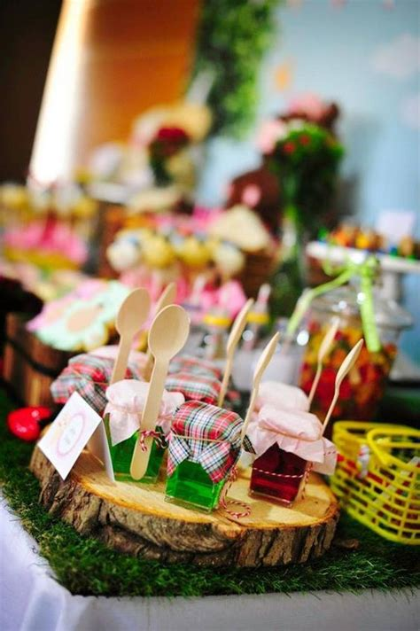 picnic theme party picnic party ideas and elements from this awesome birthday party are