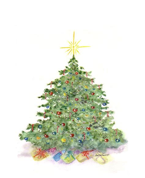 christmas watercolor art google search christmas i