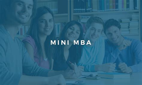 Lead Academy Mini Mba by Mini Mba Alpha Academy