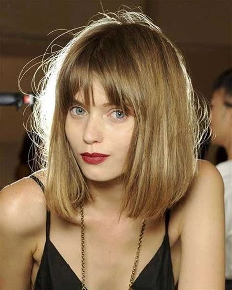 Medium Length Hairstyles For 40 2017 by 40 Medium Length Hairstyles And Haircuts For For 2017