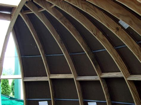 dome ceiling construction dome construction