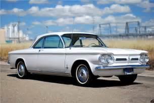 1962 chevrolet corvair 2 door coupe 174499