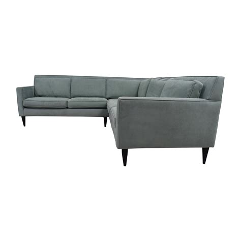 crate and barrel reclining sofa sectionals used sectionals for sale