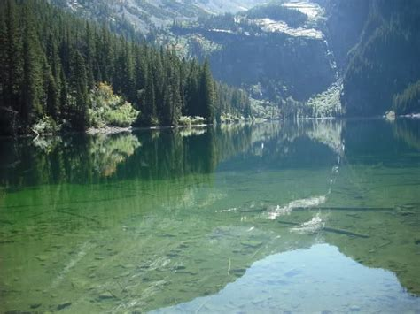 clearest water in the us flathead lake montana usa expeditions pinterest