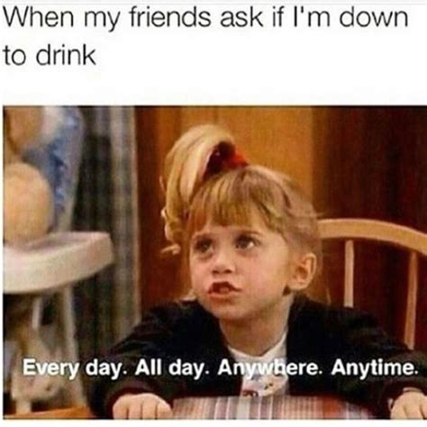Funny Drinking Memes - nurse your hangover with these memes about drinking thechive
