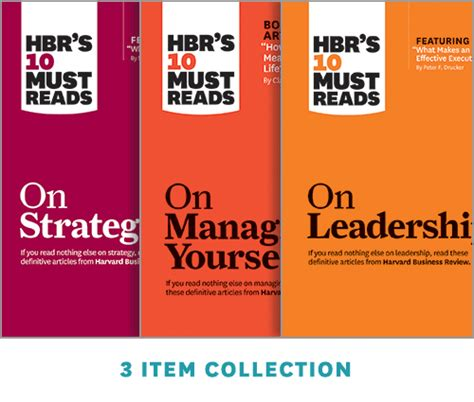 hbr guides to emotional intelligence at work collection 5 books hbr guide series books search goleman