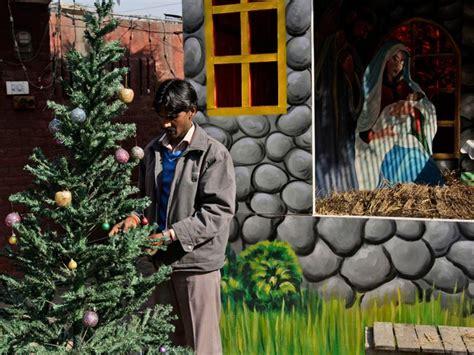 preparation of christmas pdf preparations gain momentum in islamabad
