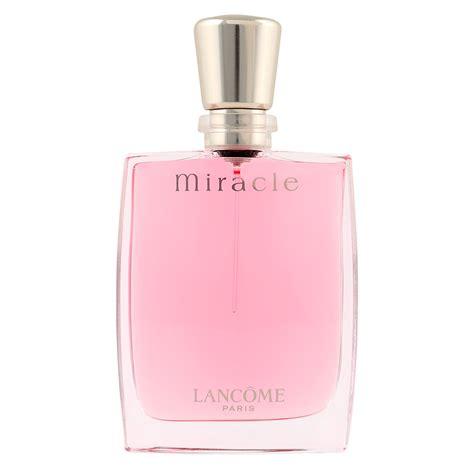 Original Lancome Miracle lancome miracle 100ml edp