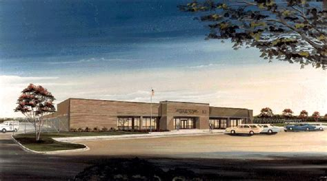 Richland Post Office by New Page 3 Frsgroup