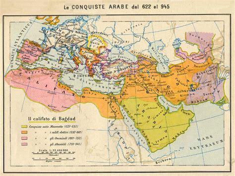 antichi governatori persiani islam le conquiste arabe dal