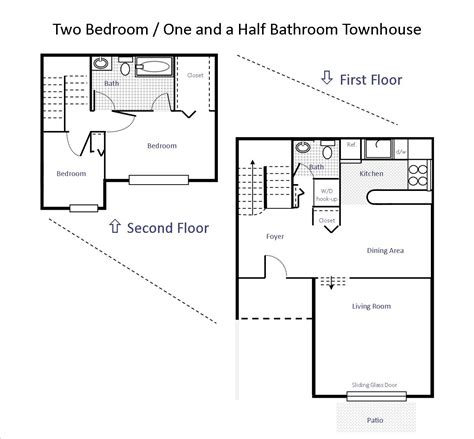 5 bedroom townhouse floor plans 5 bedroom townhouse floor plans floor plans woodland