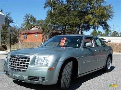 2006 satin jade pearlcoat chrysler 300 touring 3062038 gtcarlot car color galleries