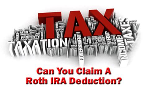 traditional ira deductions roth ira deduction