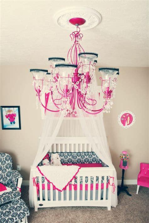 Kronleuchter Babyzimmer by 24 Ultramoderne Kronleuchter In Pink Richtig Klasse