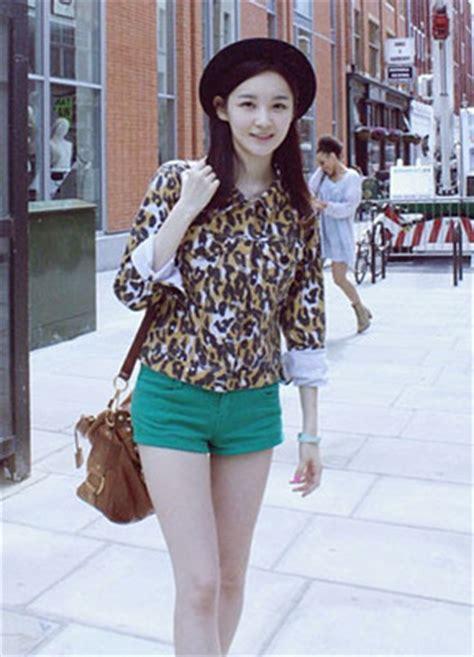 Anting Fashion Korea Hijau Terang style fashion fashion wanita