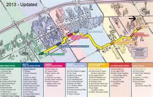 Las Vegas Map Strip by How To Bid Hotel On Priceline 如何在priceline下標飯店 愛飛 簡單 旅行